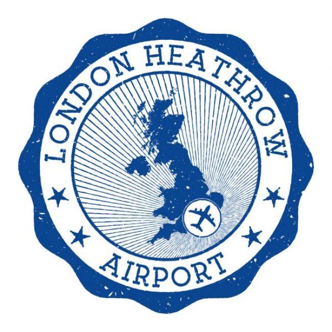 Heathrow Airport Cargo Dnata Terminal