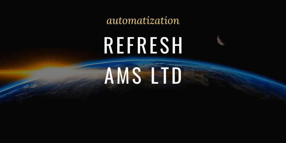We offer a full range of service