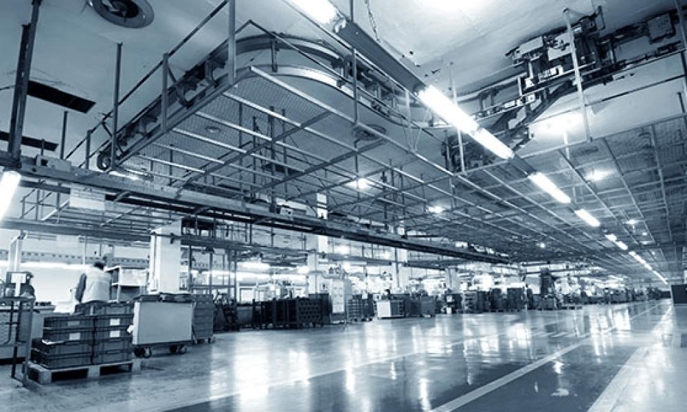 Refresh AMS Industrial Automatization