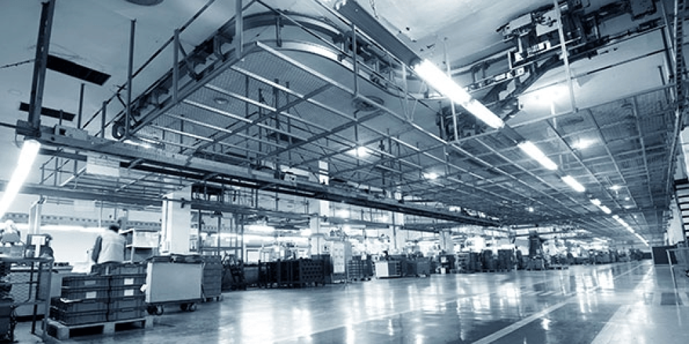 Industrial Automation: Everything You Need to Know To Get Started